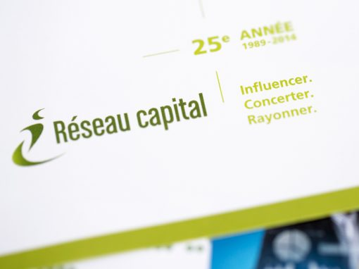 Réseau Capital