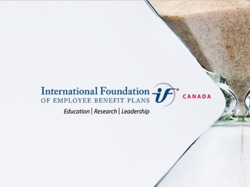 Fondation Internationale des régimes d'avantages sociaux