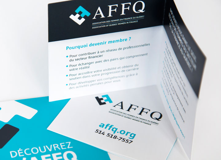 Portfolio OBNL360 - AFFQ outils de communication
