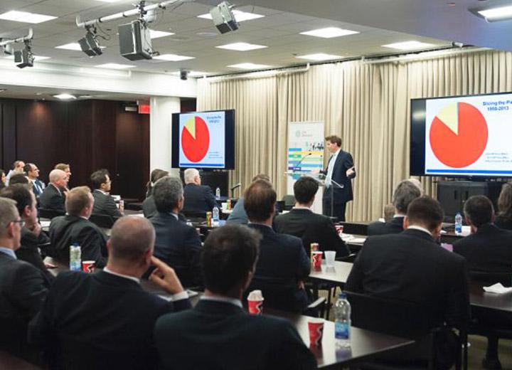 CFA Montréal - Forum Gestion d'actifs