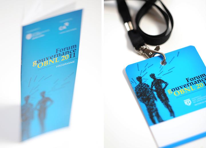 Institut des administrateurs de société - Forum Gouvernance OBNL 2011