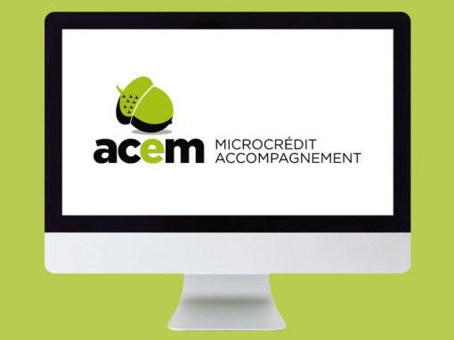 ACEM Microcrédit Montréal