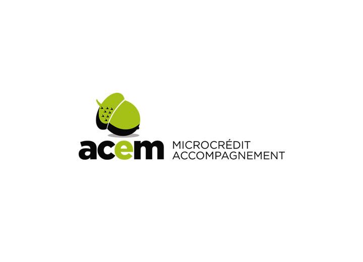 Acem - Logo