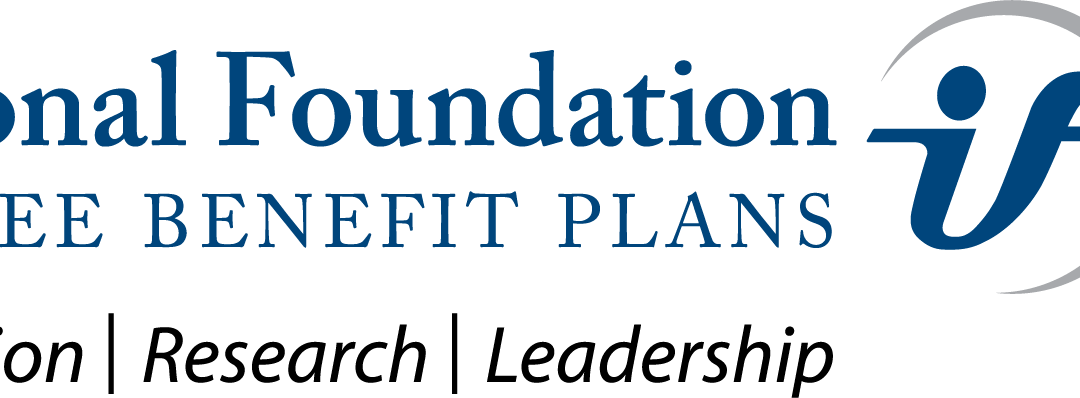L'International Foundation of Employee Benefit Plans réitère sa confiance à OBNL360