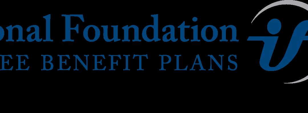 L'International Foundation of Employee Benefit Plans réitère sa confiance à OBNL360